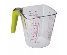 Odmerka JOSEPH JOSEPH 2-in1 Measuring Jug