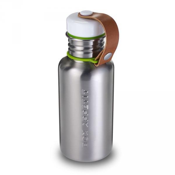 Nerezová fľaša na vodu Black Blum (500 ml.) BAM-WB-S00 Black - Blum ... 5dfc86738db