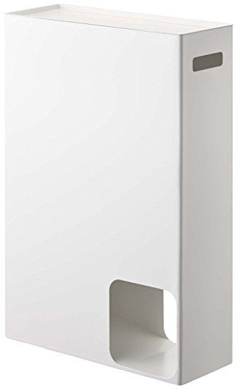 Zásobník na toaletný papier YAMAZAKI Toilet Paper Stocker 2294