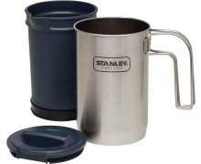 Cestovný french press na kávu STANLEY Adventure series 950 ml.
